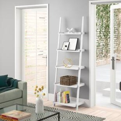 As low as $17Wayfair Selected Bookcases on Sale