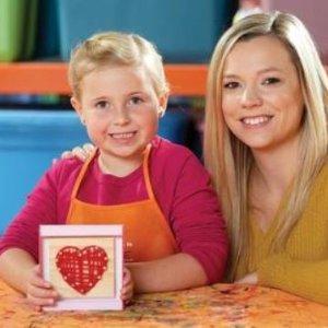 预告:2月 Home Depot 免费的儿童手工活动