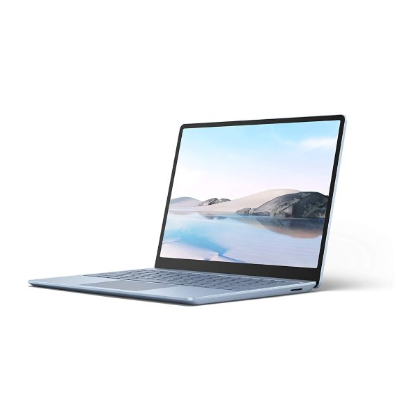 Surface Laptop Go 新款触屏本 (i5, 8GB, 256GB)