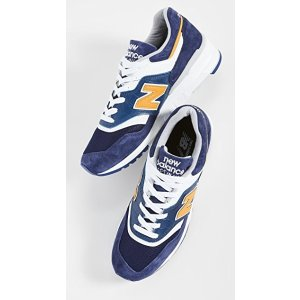New BalanceMade In US 997P Sneakers