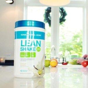 $29GNC Total Lean™ Lean Shake™ 25
