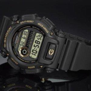 7.8折 $85.84(原价$109.99)手慢无:Casio G-Shock 男士多功能数码腕表