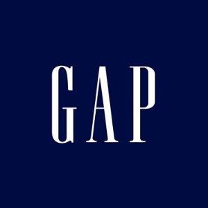 额外6折+额外9折Gap 官网精选服饰热卖
