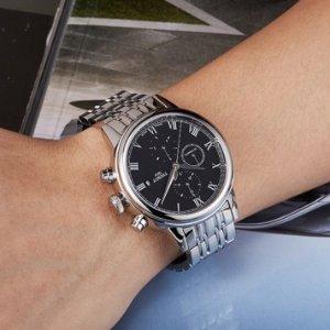 86c21176dcf TISSOT Carson Automatic Chronograph Men's Watch T085.427.11.053.00 ...