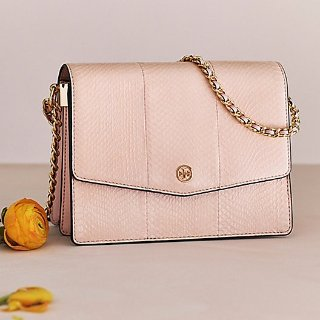 Up to 60% Off + Extra 25% OffLast Day: Hot Handbags @ Tory Burch