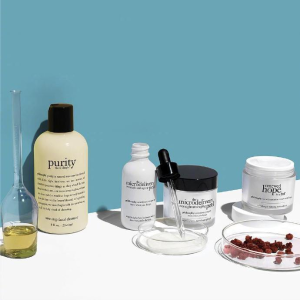 Free Shippingphilosophy Skincare Sale