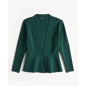 Ann TaylorSweater Jacket