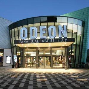 £3.5/张(原价£9)折扣升级:ODEON 2-5人电影票超值团购  '失控玩家'热映中 '尚气' 9月3号上映