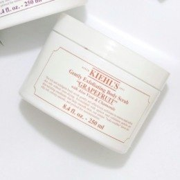 Free Full-size Gently Exfoliating Body ScrubWith $45+ Kiehl's Purchase @ Nordstrom