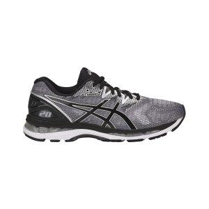 $74.98 (原价$159.95)ASICS GEL-Nimbus 20 缓震旗舰跑鞋