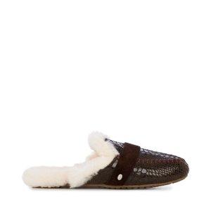 EMU AustraliaMooka 拖鞋