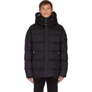 Moose KnucklesNiakwa Jacket - Black