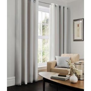 26折 6种尺寸9款颜色可选超实用两片装遮光窗帘 £9.99起