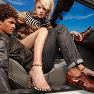 低至$40 收超美最新款Steve Madden 新品上市 收春夏季平价美鞋