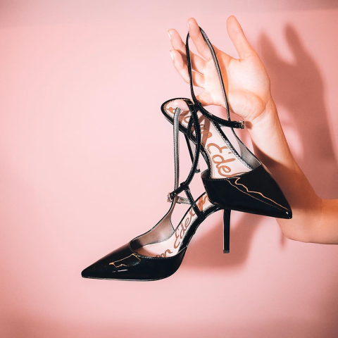 Up to 50% off+Extra 20% OffToday Only: Saks OFF 5TH Sam Edelman Shoes Sale