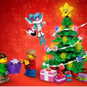 LEGO乐高官网 2019年度新品大盘点,信息量爆棚