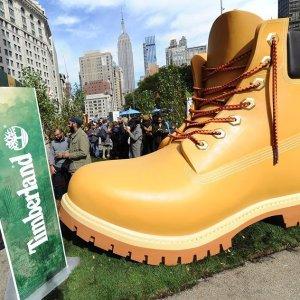 低至5+额外9折Timberland 官网年终大促精选美鞋热卖 酷酷大黄靴