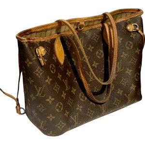 Louis VuittonCabas Neverfull en toile 27 Louis Vuitton