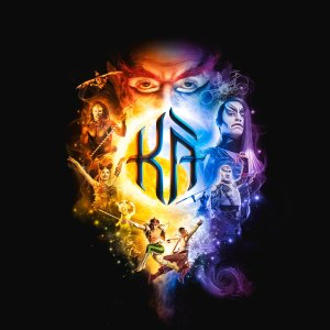 Dealmoon Exclusive: $20 Off $200KA™ by Cirque du Soleil® Las Vegas From $75