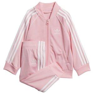 AdidasBe a VIPget $10 off $50Originals Superstar SetGirls' Infant