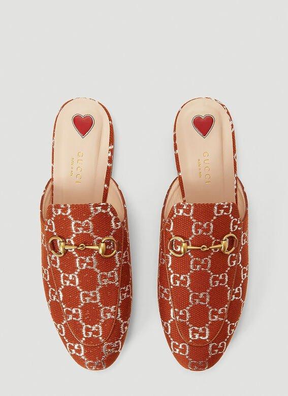 GG乐福鞋