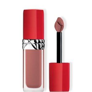 Dior新款唇釉