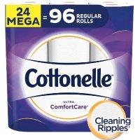 Cottonelle 卫生纸 24大卷