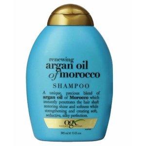 $9.35 超大容量OGX 摩洛哥坚果油洗发水,750ml
