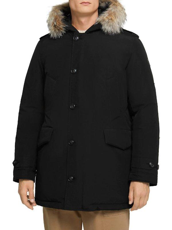 Polar 派克大衣