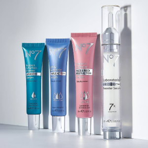 20% Off + Free GiftDealmoon Exclusive: No7 Beauty Beauty and Skincare on Sale
