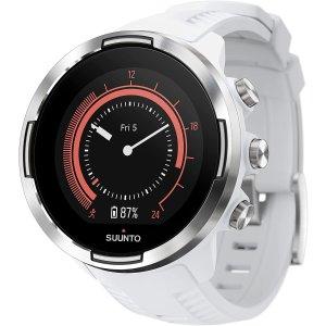$349 黑白双色可选Suunto 9 Baro GPS 旗舰运动手表