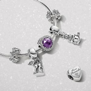 25% OffDisney Jewelry @ Pandora Jewelry