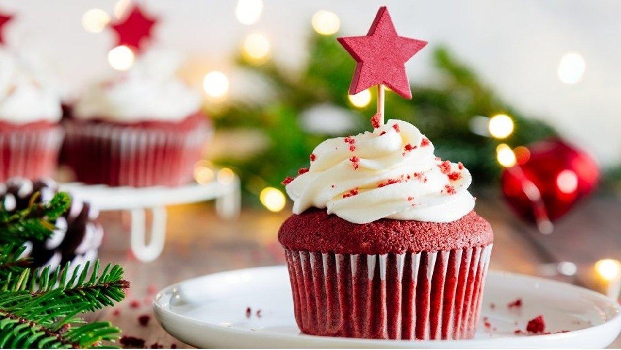 圣诞节特定甜点大全   除了树干蛋糕外,还可以准备些什么样的甜点?