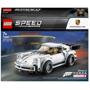 Lego2件£20保时捷911