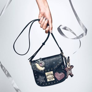 Up to 40% + extra 20% OffHandbags @ MCM Worldwide