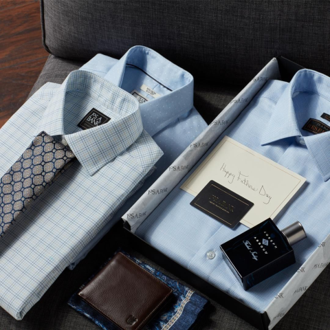 2 for $30JoS. A. Bank Men's Dress Shirts Clearance Sale