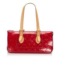 Louis Vuitton 老花手提包