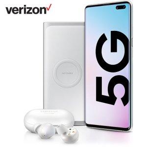 $1299起 Trade in最高可省$450Samsung Galaxy S10 5G版开始预购
