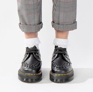 低至4折 £54收八孔马丁靴Schuh 鞋履网站大促区热卖 人人都需要的经典款