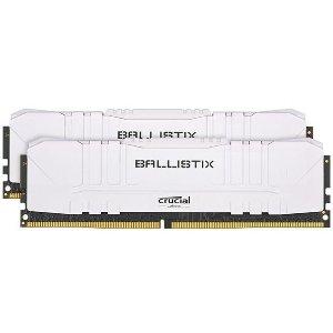 限今天:Crucial Ballistix 16GB (2 x 8GB) DDR4 3600 C16 内存套装