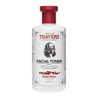 Thayers 玫瑰爽肤水