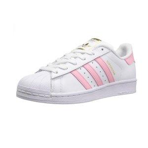 adidas 女童运动鞋,适合4-8岁