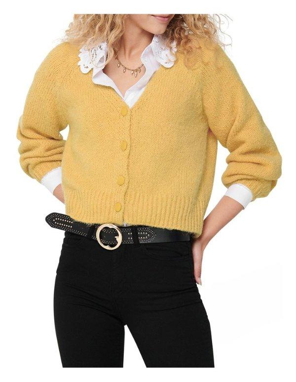 Alyssa Life针织衫