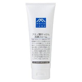 $6.7 / RMB45.8 直邮美国M-mark 松山油脂 无添加 氨基酸 保湿洗面奶 120g 热卖
