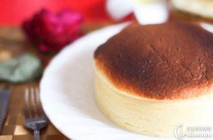 吃一口就爱上这个难忘的味道|手把手教你做细腻绵软的日式轻乳酪蛋糕