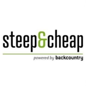 Up to 85% Offselect items on sale @ Steep & Cheap