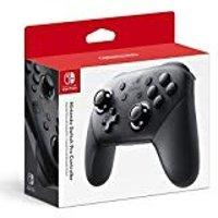 Nintendo Switch Pro 手柄