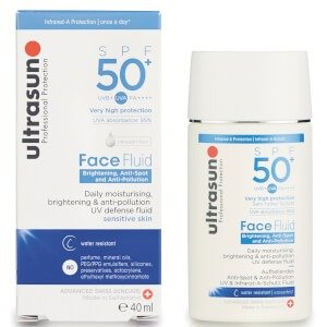 UltrasunSPF50+小蓝盾40ml