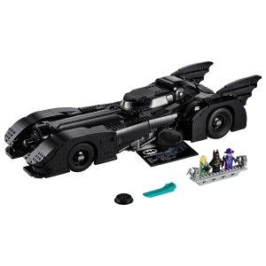 Lego1989 Batmobile™ 76139