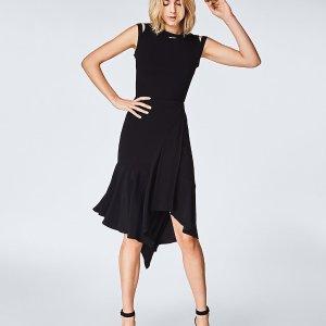 低至2折+额外9.5折独家:Nicole Miller 设计感美衣Sample Sale